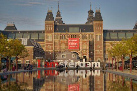 Visiting Amsterdam Coffee Shops