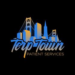 Terp Town Logo
